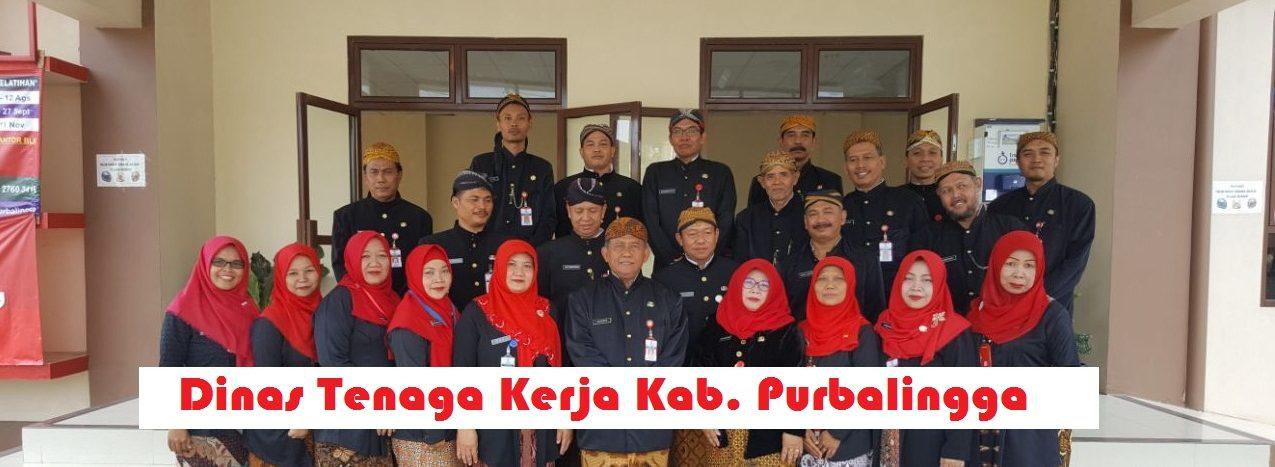 Dinas Tenaga Kerja Kabupaten Purbalingga